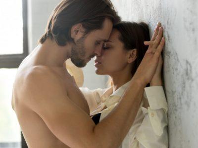 Секс, семейные отношения