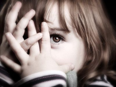 Травмирующая ситуация для ребенка. Испуг.