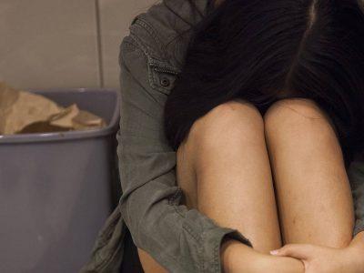 Формы жестокого обращения с женским телом
